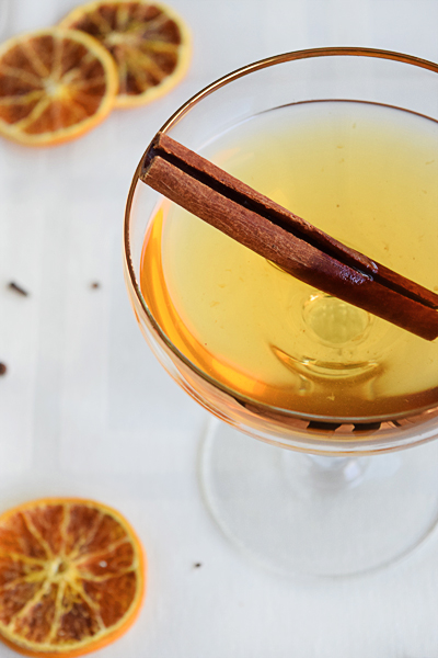 Mulled Mead Recipe | Chapters By S.