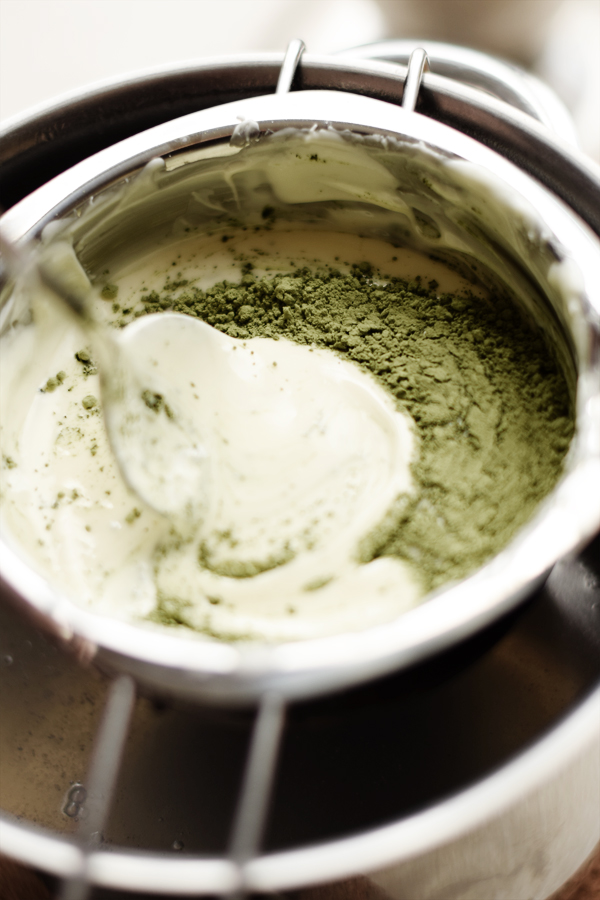 March Trend Test | Matcha Recipes | Chaptery by S.